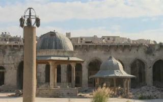 Palermo per la Siria oltre la guerra