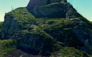 Escursione a Monte Guastanella