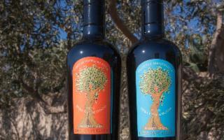 Dall'Etna e da Pantelleria, i nuovi olii Donnafugata