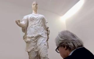 L'assessore Sgarbi sugli incassi dei musei in Sicilia nel 2017