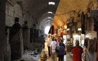 Palermo-Aleppo, un ponte per la pace