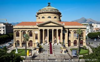 Perché Palermo non è solo Capitale italiana della Cultura 2018