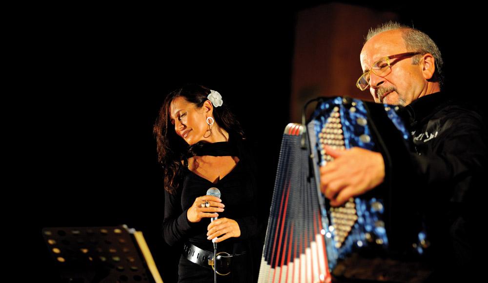 Exodus - Tra Melodie Ebraiche e Ritmi Balcanici