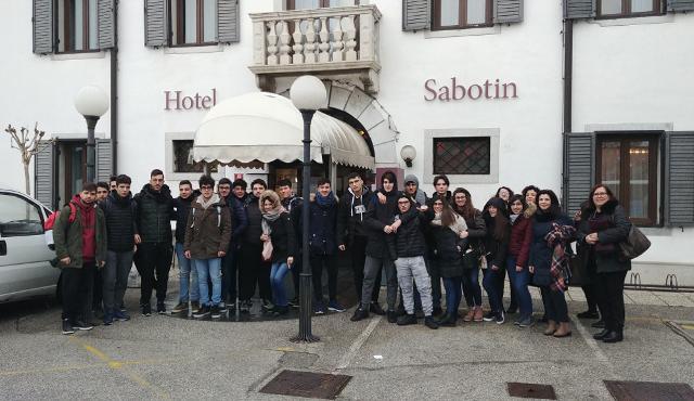 Alternanza scuola/lavoro in Slovenia: al via il progetto per gli studenti siciliani