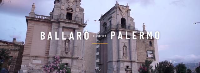 Ballarò significa Palermo