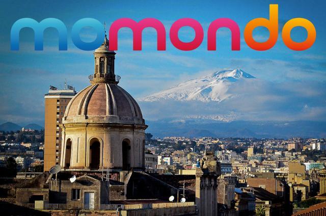 Catania è la destinazione preferita dagli italiani che partono a Pasqua