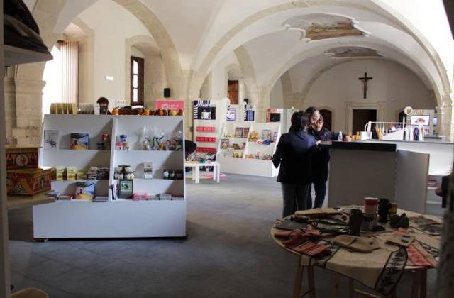 A Ortigia apre il Centro di servizi turistici ''SOS''