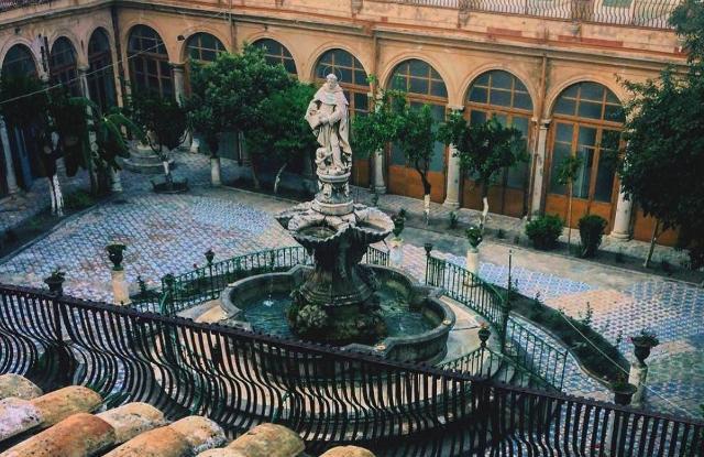 A Palermo, il Convento di clausura di Santa Caterina apre le celle ai turisti