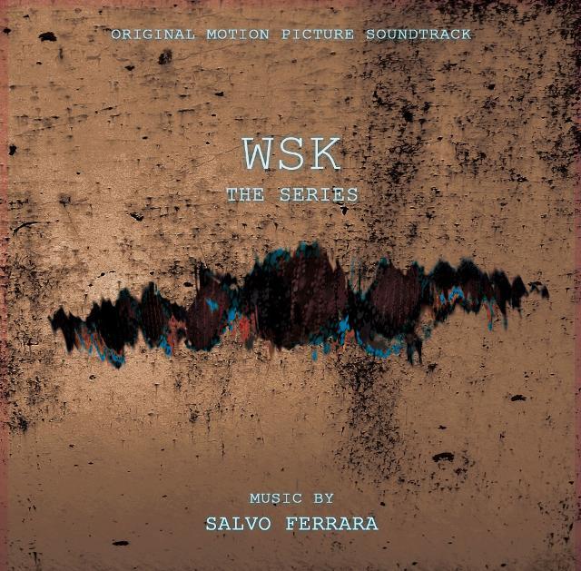 A Palazzo Sambuca la presentazione di ''WSK Music Experience'' di Salvo Ferrara