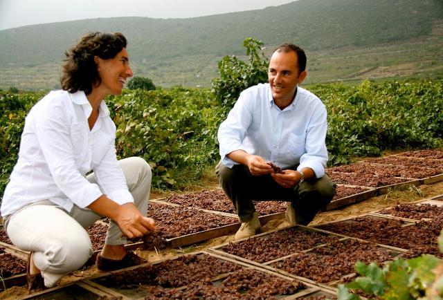 Josè e Antonio Rallo - ph. Anna Pakula