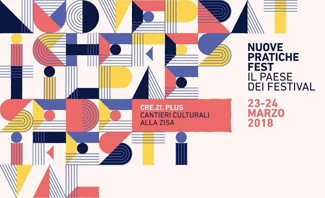 Torna a Palermo il ''Nuove Pratiche Fest''