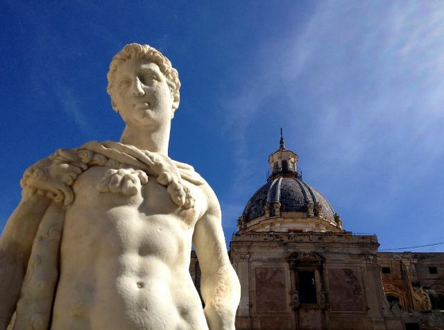A Palermo crescono i turisti e gli introiti della tassa di soggiorno