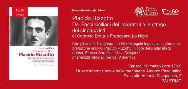 presentazione-placido-rizzotto-dai-fasci-siciliani-dei-lavoratori-alla-strage-dei-sindacalisti