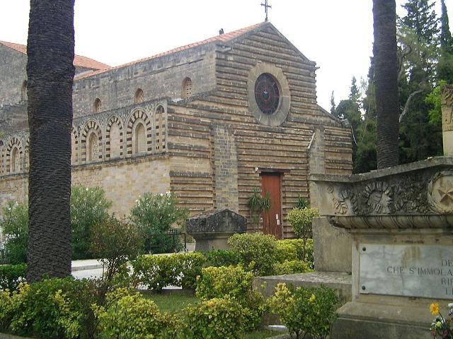 Chiesa di Santo Spirito - ph Enzian44