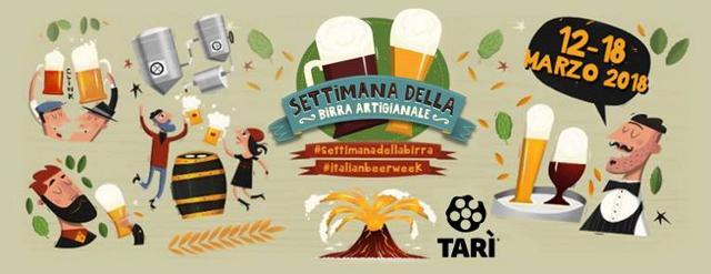 In Sicilia una ''Settimana della birra artigianale'' con eventi, degustazioni e appuntamenti
