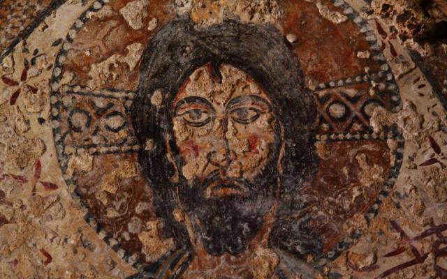 Giornate di Primavera del FAI - La Chiesa Rupestre del Crocifisso
