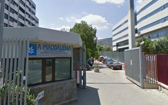 ''La Maddalena'' centro di riferimento regionale per le cure palliative