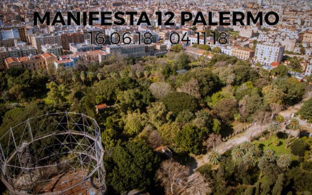 I Collateral Events di Manifesta 12 Palermo
