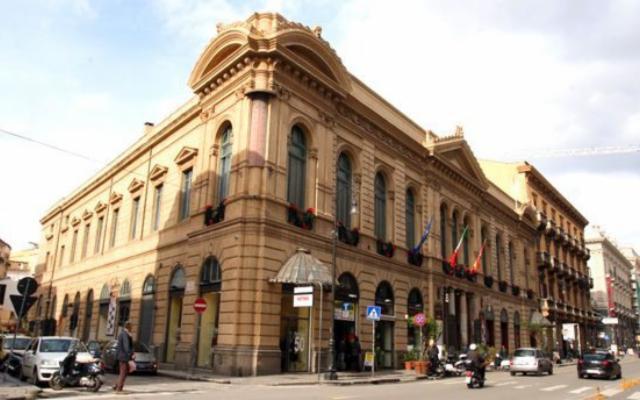 Il Biondo di Palermo non sarà Teatro nazionale, neanche stavolta...