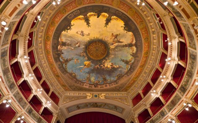 Il Teatro Comunale di Siracusa ora si può visitare anche online