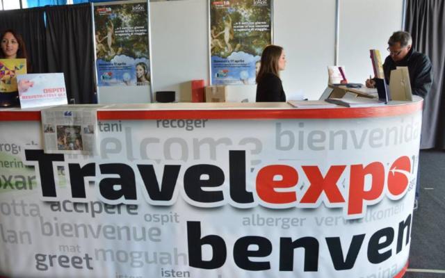 Il 20° Travelexpo si sdoppia e per la sua preview