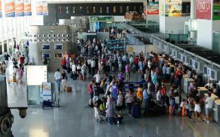 In Sicilia meno turisti ma più passeggeri negli aeroporti