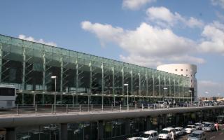 Fontanarossa quest'anno ha raggiunto i 10 milioni di passeggeri!