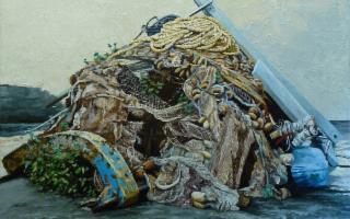 A Palazzo Riso, una mostra sugli artisti della ''Scuola di Palermo''