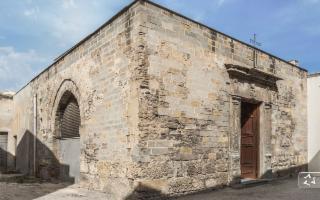 Per ampliare il sito arabo-normanno dell'Unesco