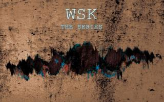 A Palazzo Sambuca la presentazione di WSK Music Experience di Salvo Ferrara
