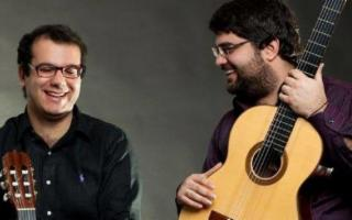 Duo Atzori e Brunini in concerto