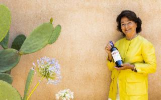 Il Premio ''Donne&Vino 2018'' a Gabriella Anca Rallo