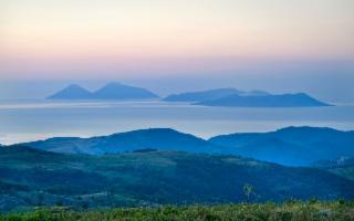Una vacanza diversa in Sicilia, tra il Tirreno e i Nebrodi