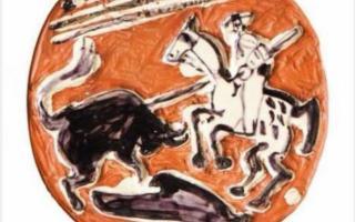 Le opere di Picasso aprono un lungo ciclo di esposizioni a Noto