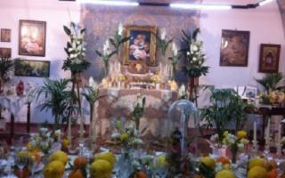 Le Tavolate di San Giuseppe a Terrasini