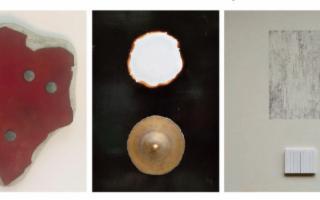 ''Natale Platania. Opere 1993-2017''. La mostra al Centro d'arte e cultura ''Piero Montana''