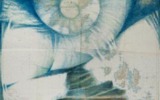 Nautilus - Viaggio tra rotte immaginarie, di Concetta De Pasquale