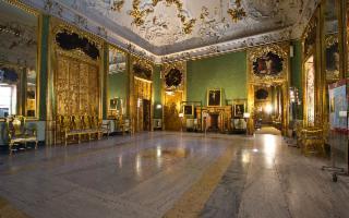 Marzo d'Autore - Visita guidata a Palazzo Mirto e Palazzo Alliata di Villafranca