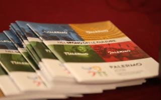 Palermo Laboratorio del Dialogo tra le Culture
