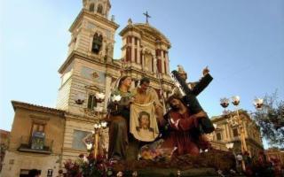Settimana Santa di Caltanissetta