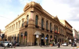 Il Biondo di Palermo non sarà ''Teatro nazionale'', neanche stavolta...