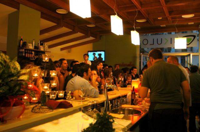 Al ristorante sikulo di palermo il premio dell 39 unhcr for Arrediamo insieme palermo