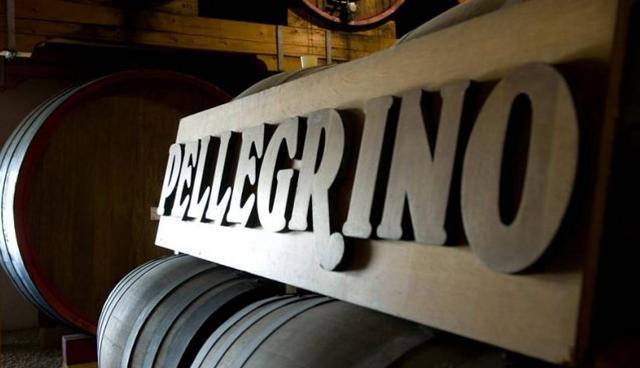 Crescita record per le Cantine Pellegrino