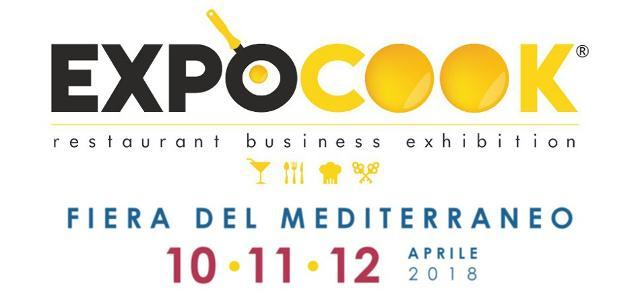 L'Expocook sbarca a Palermo