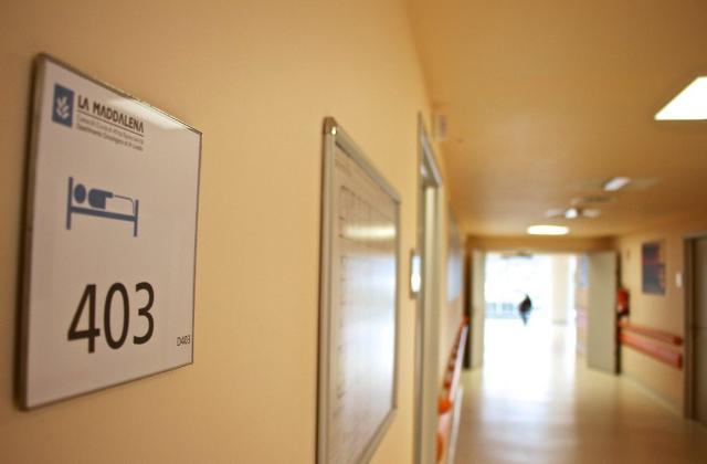 Cresce la luogodegenza alla clinica ''La Maddalena'' di Palermo