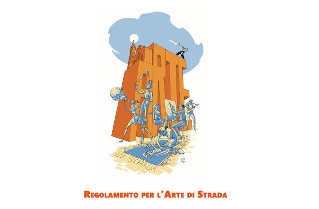 A Messina un nuovo Regolamento per l'Esercizio dell'Arte di Strada