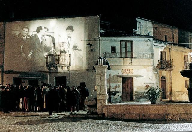 ''La Sicilia è il Cinema''