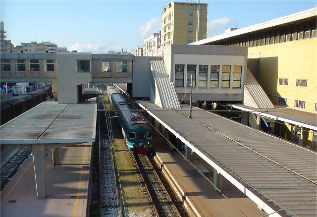 Dall'Ue 29,6 mln per la tratta ferroviaria Palermo-Notarbartolo