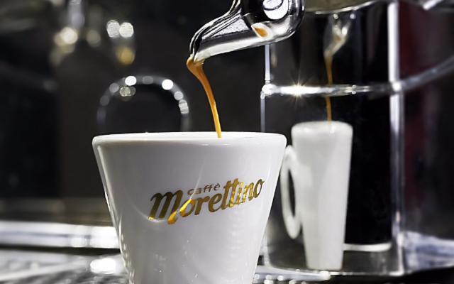 Al Vinitaly per la prima volta arriva anche il caffè palermitano!