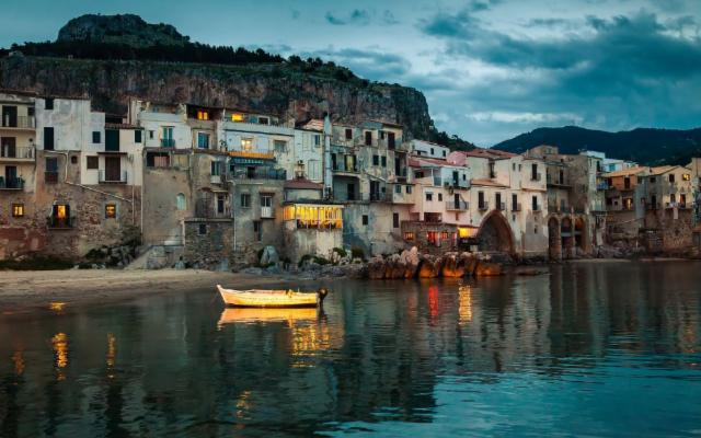 Si va in Sicilia, dove le case vacanze hanno il miglior rapporto qualità-prezzo